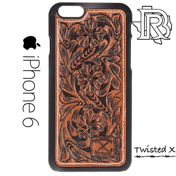 Twisted X iPhone 6 Case