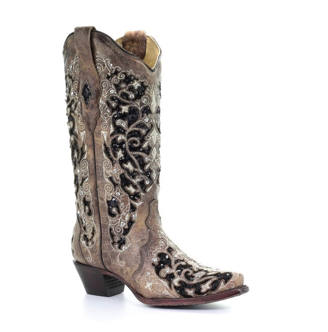 Women's Corral Boots A3569