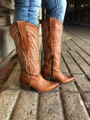 Women's Corral Boot E1319