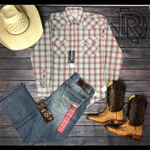 PANHANDLE Long Sleeve shirt R0S9403