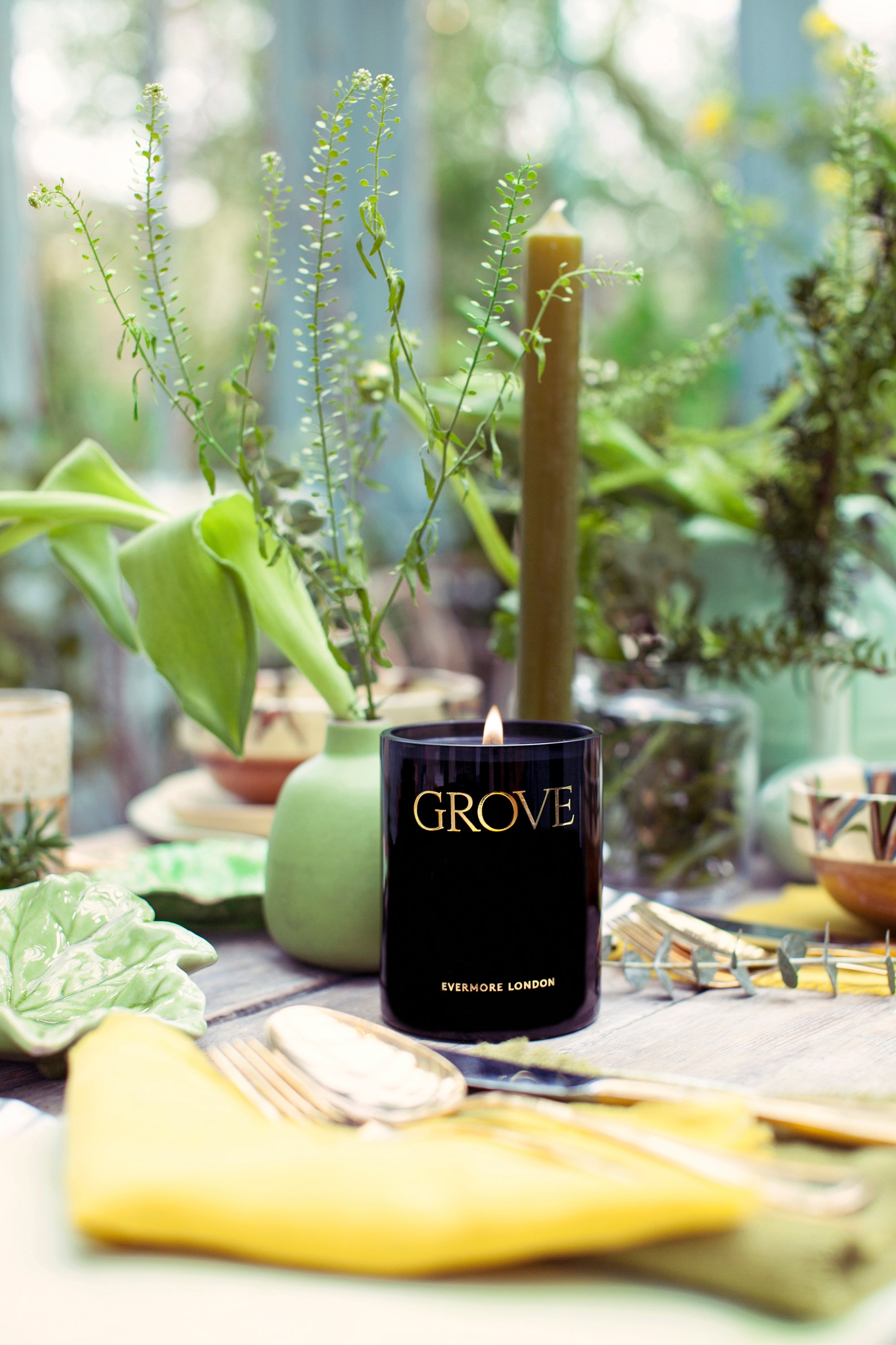 GROVE CANDLE 300g