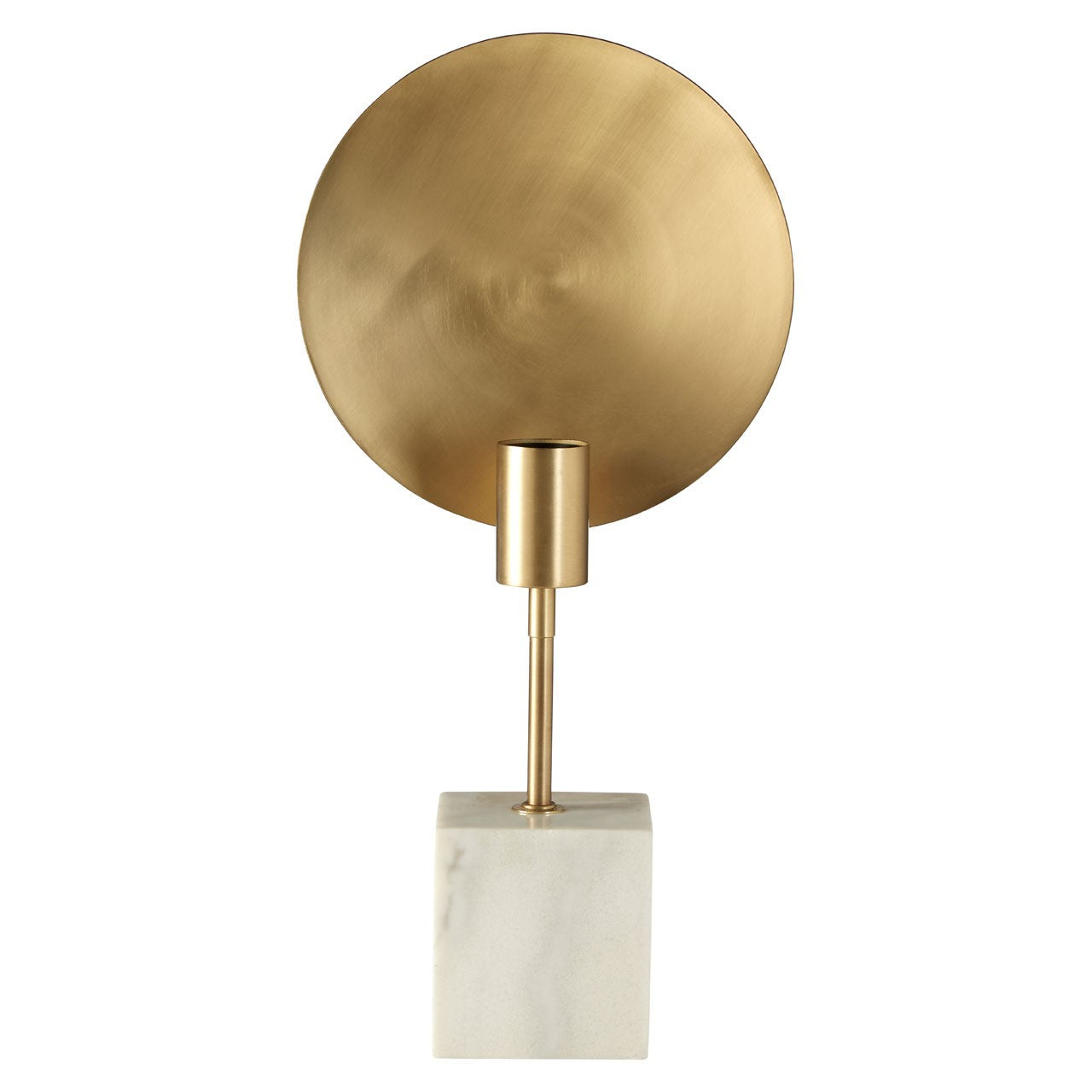 GOLDEN SUN TABLE LAMP
