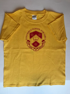 PYC Shirt (Yellow)
