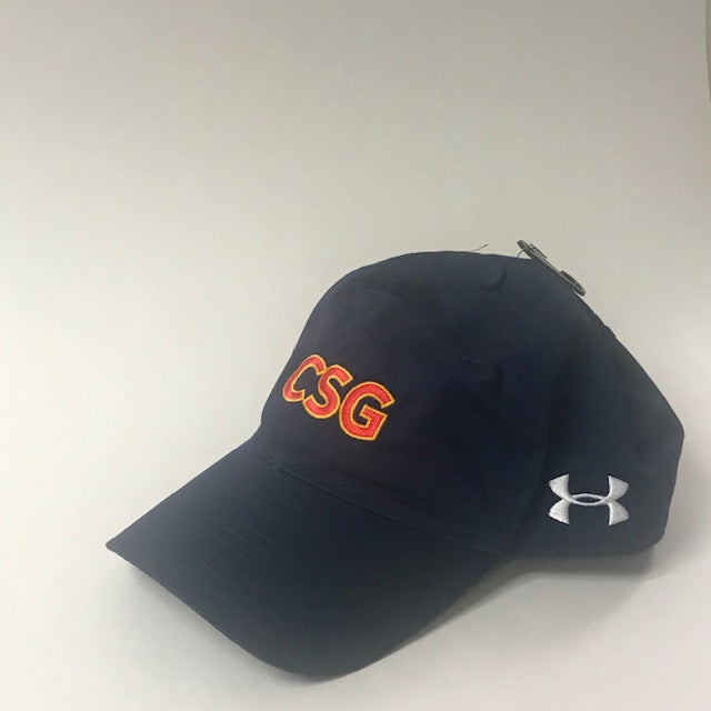 Hat - Under Armour Navy Blue
