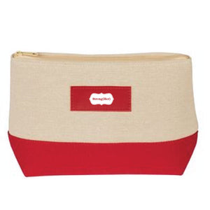 Cosmetic Bag - Strong Her