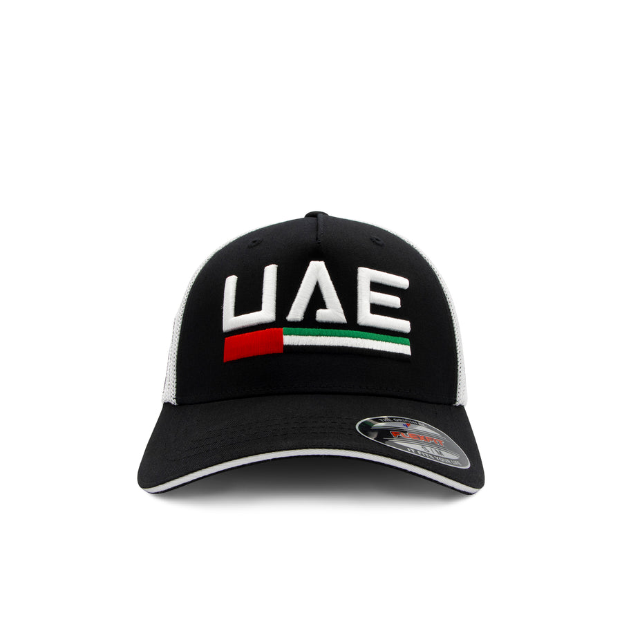 UAE - Black & White