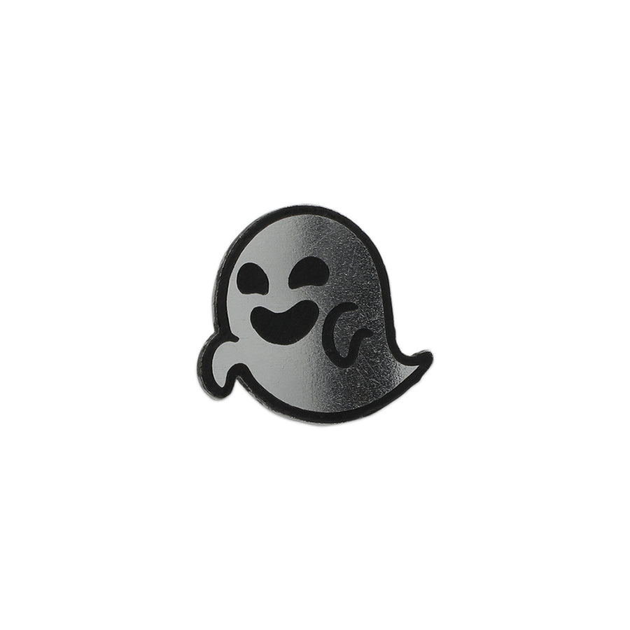 Ghost Pin - Metal Pins