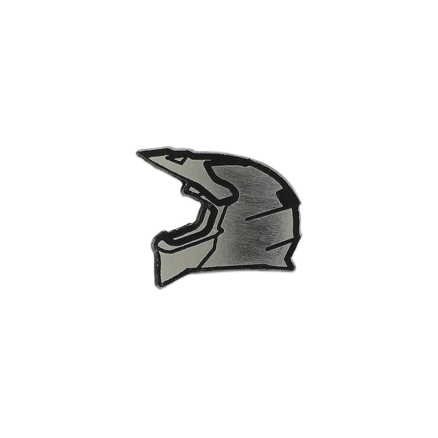 MX Helmet Pin - Metal Pins
