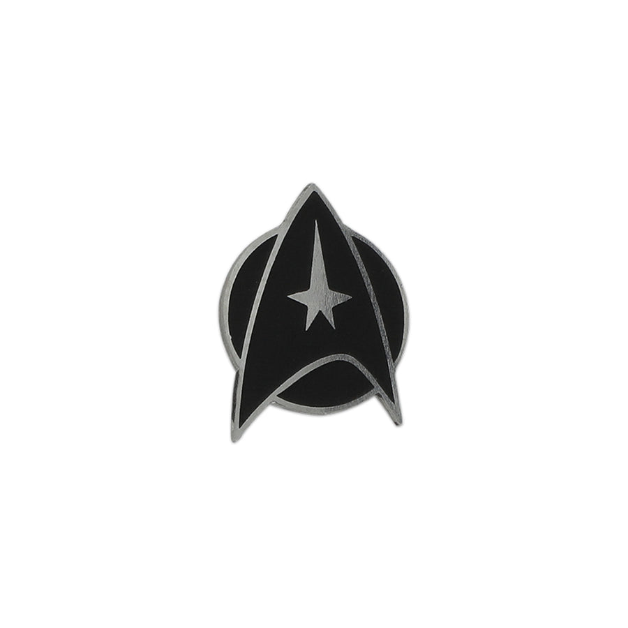 Rocketship Pin - Metal Pins