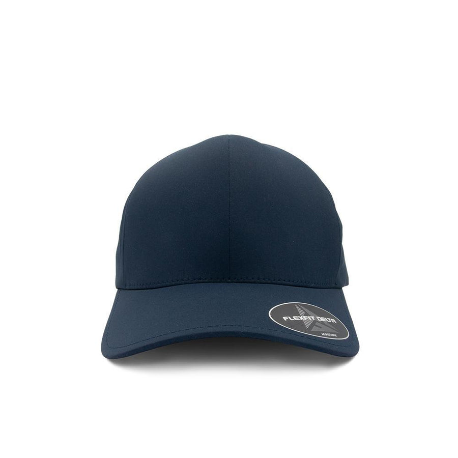 Flexfit Delta - Navy Blue