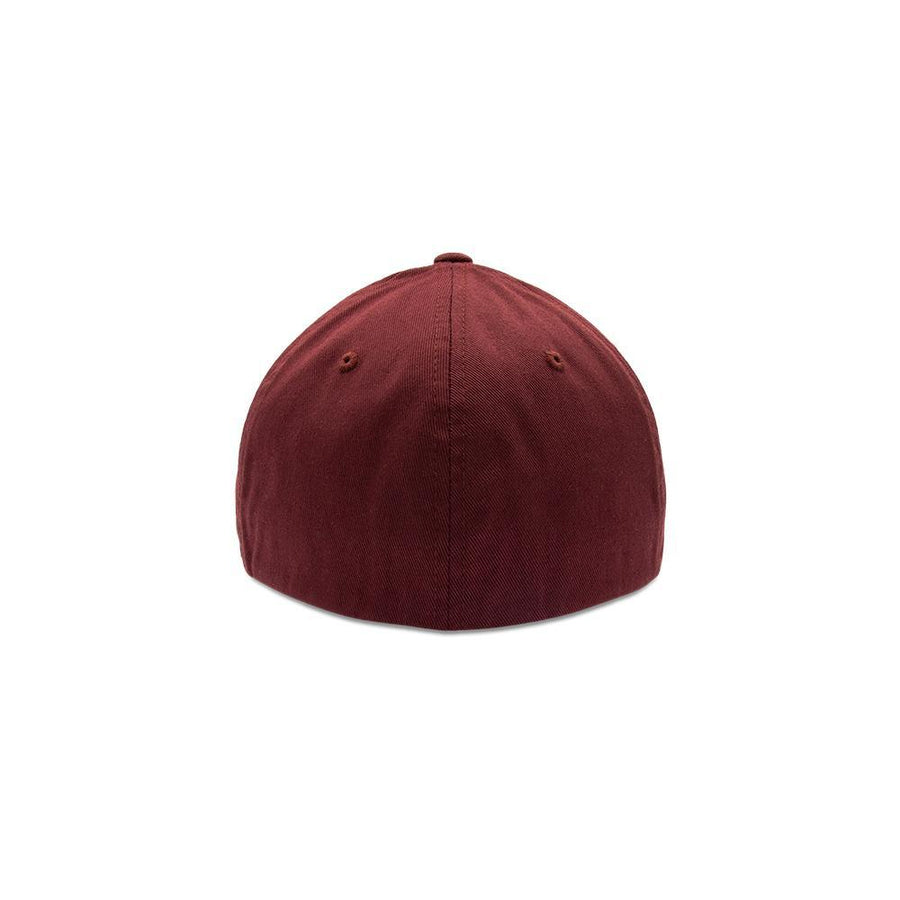 Flexfit Basic - Maroon