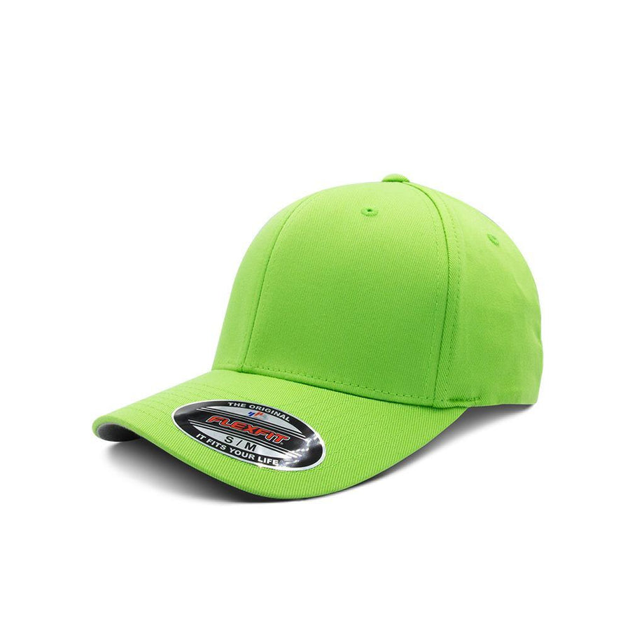 Flexfit Basic - Fresh Green