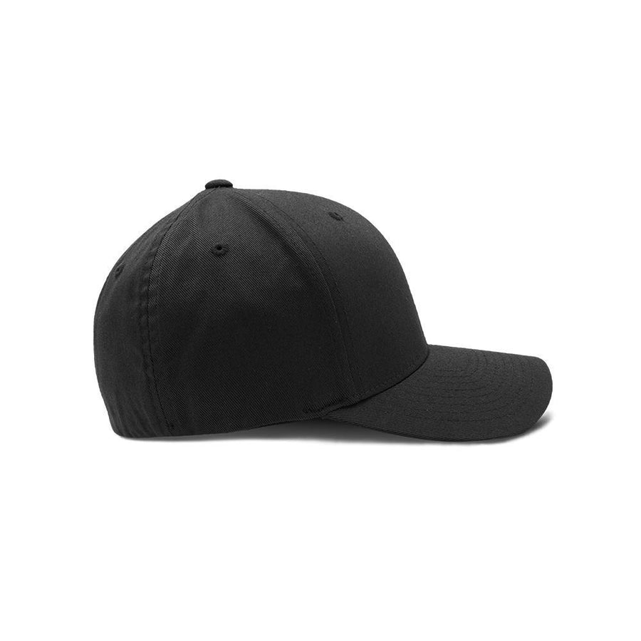 Flexfit Basic - Black