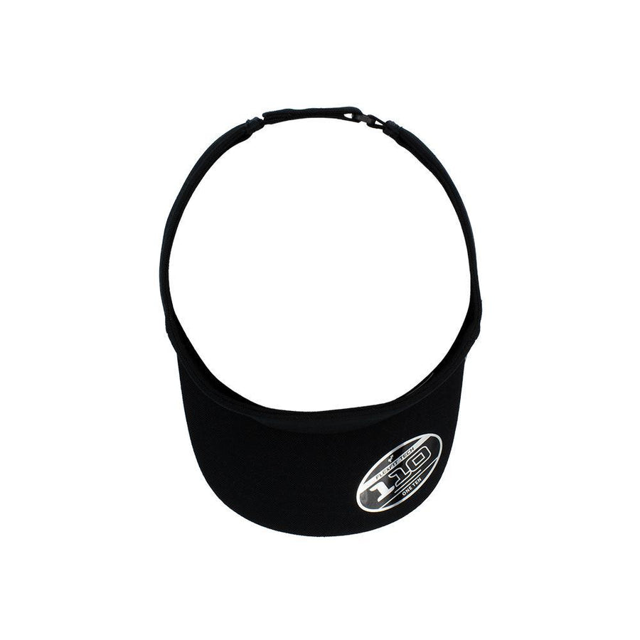 Flexfit 110 Visor - Black