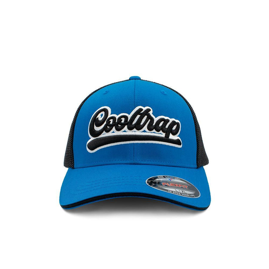 Cooltrap Classic Trucker - Imperial Blue