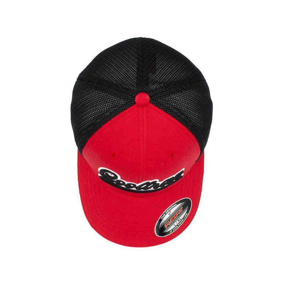 Cooltrap Classic Trucker - Red