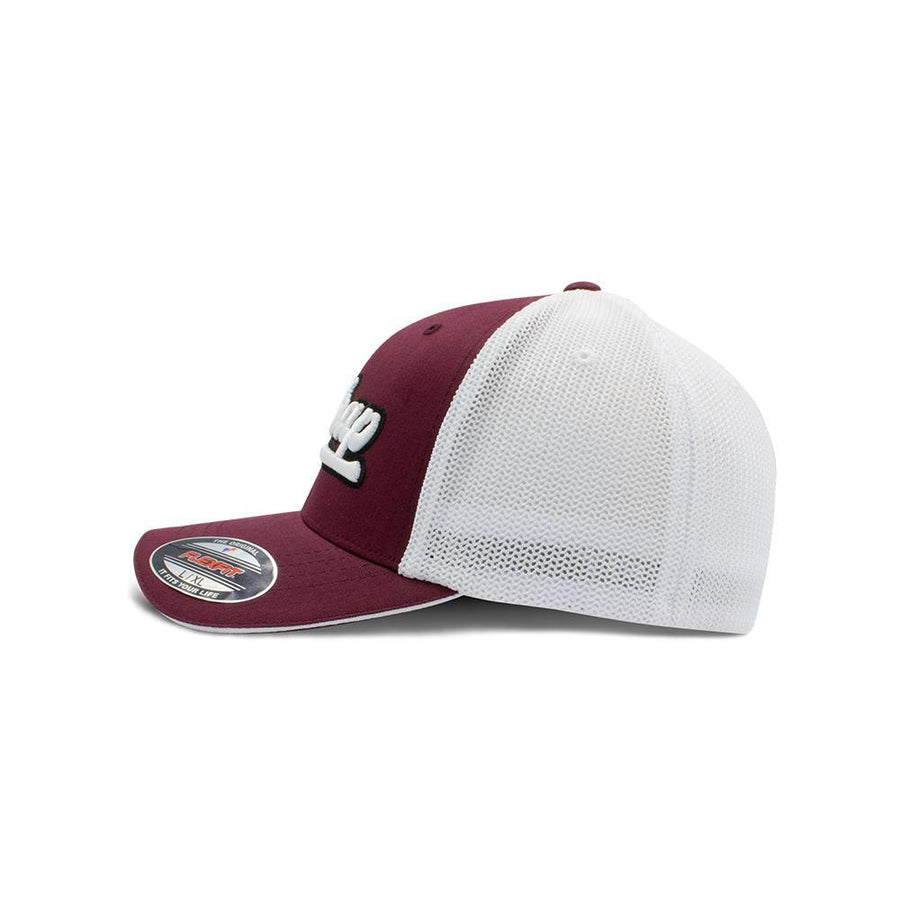 Cooltrap Classic Trucker - Omarn Maroon