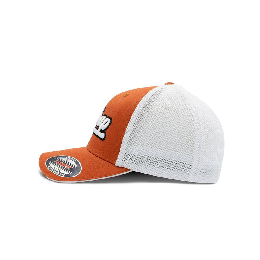 Cooltrap Classic Trucker - DK Orange