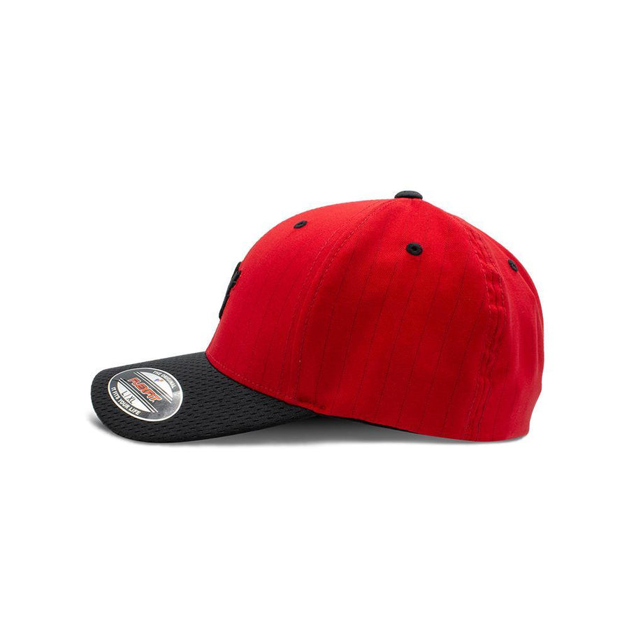 Cooltrap PinStripes Regular - Red