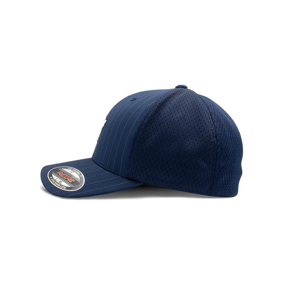 Cooltrap PinStripes Trucker - Blue