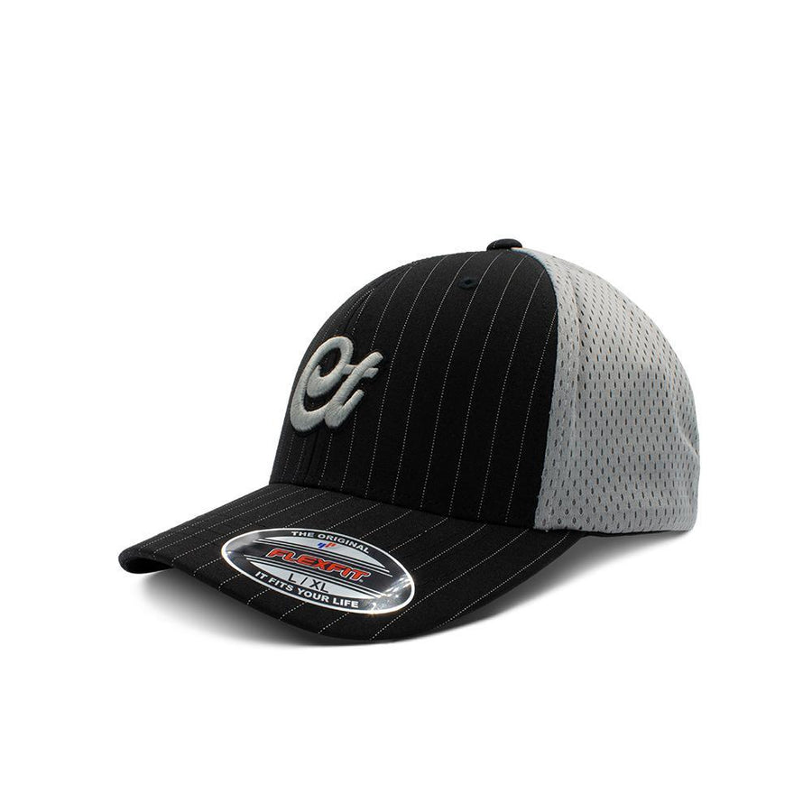 Cooltrap PinStripes Trucker - Grey