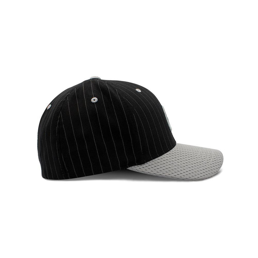 Cooltrap PinStripes Regular - Grey