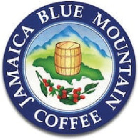 jamaica blue mountain coffee certification stamp