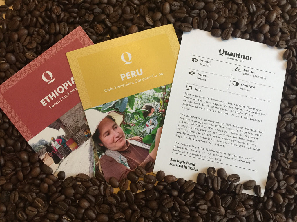 3 MONTHS Roaster's Choice - Gift Subscription