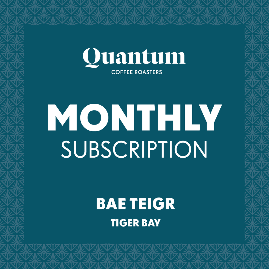 Tiger Bay - Monthly Subscription