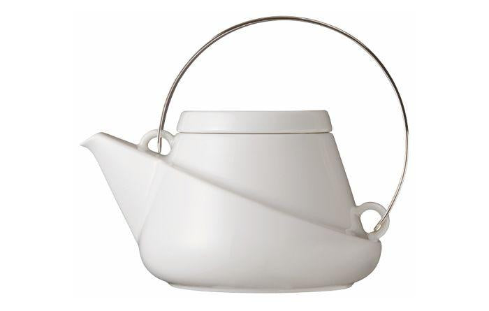 KINTO Ridge teapot 450ml with strainer