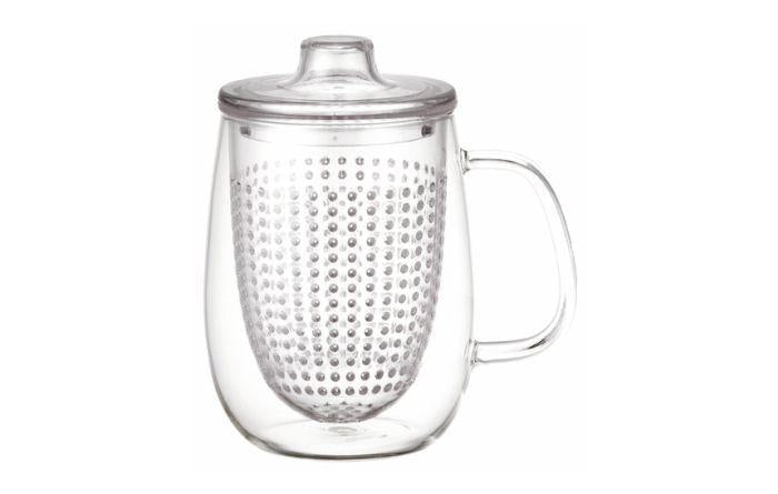 KINTO Unimug - Large - Clear