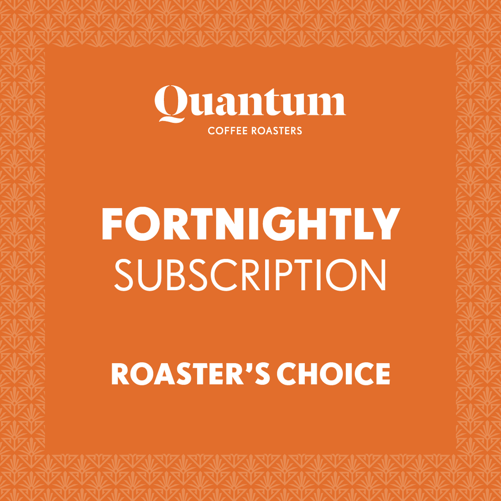 Roaster's Choice - Fortnightly Subscription