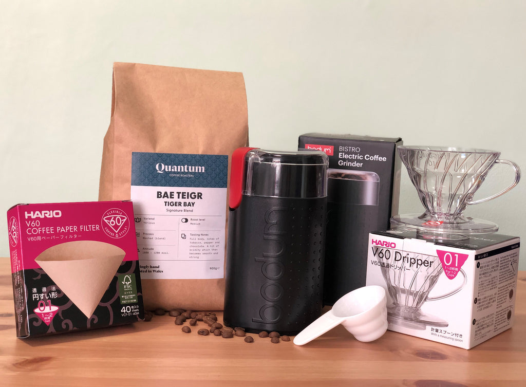 The Mega Coffee Bundle