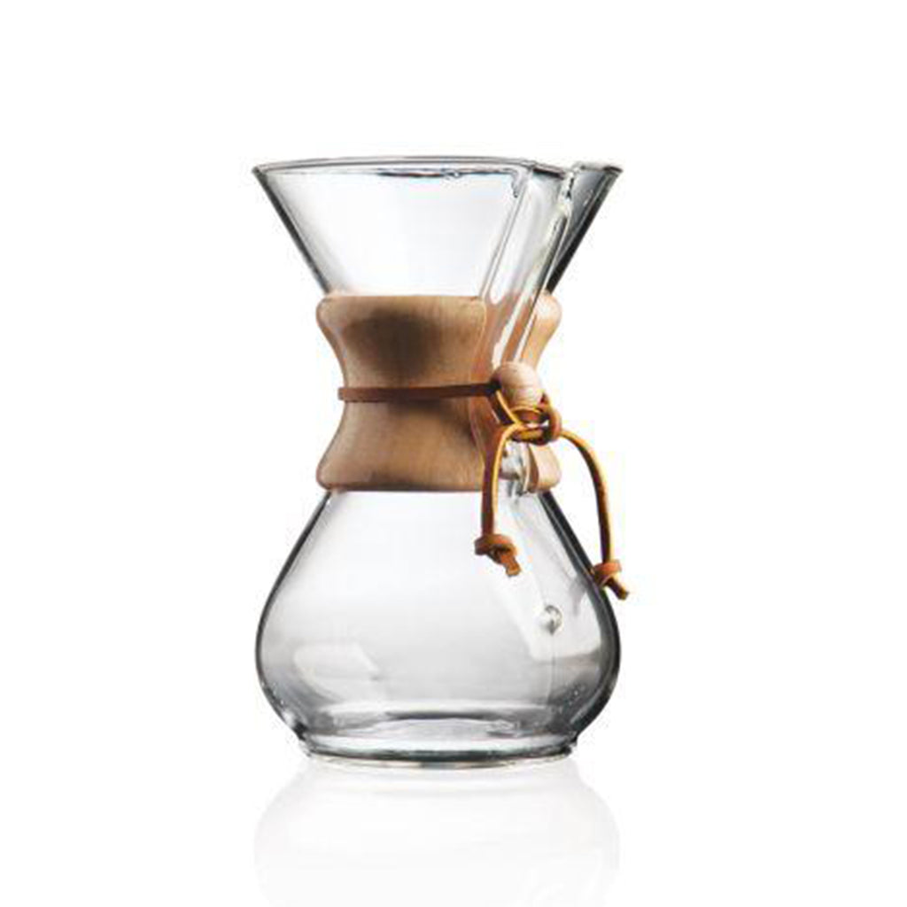 CHEMEX - 6 CUP CLASSIC