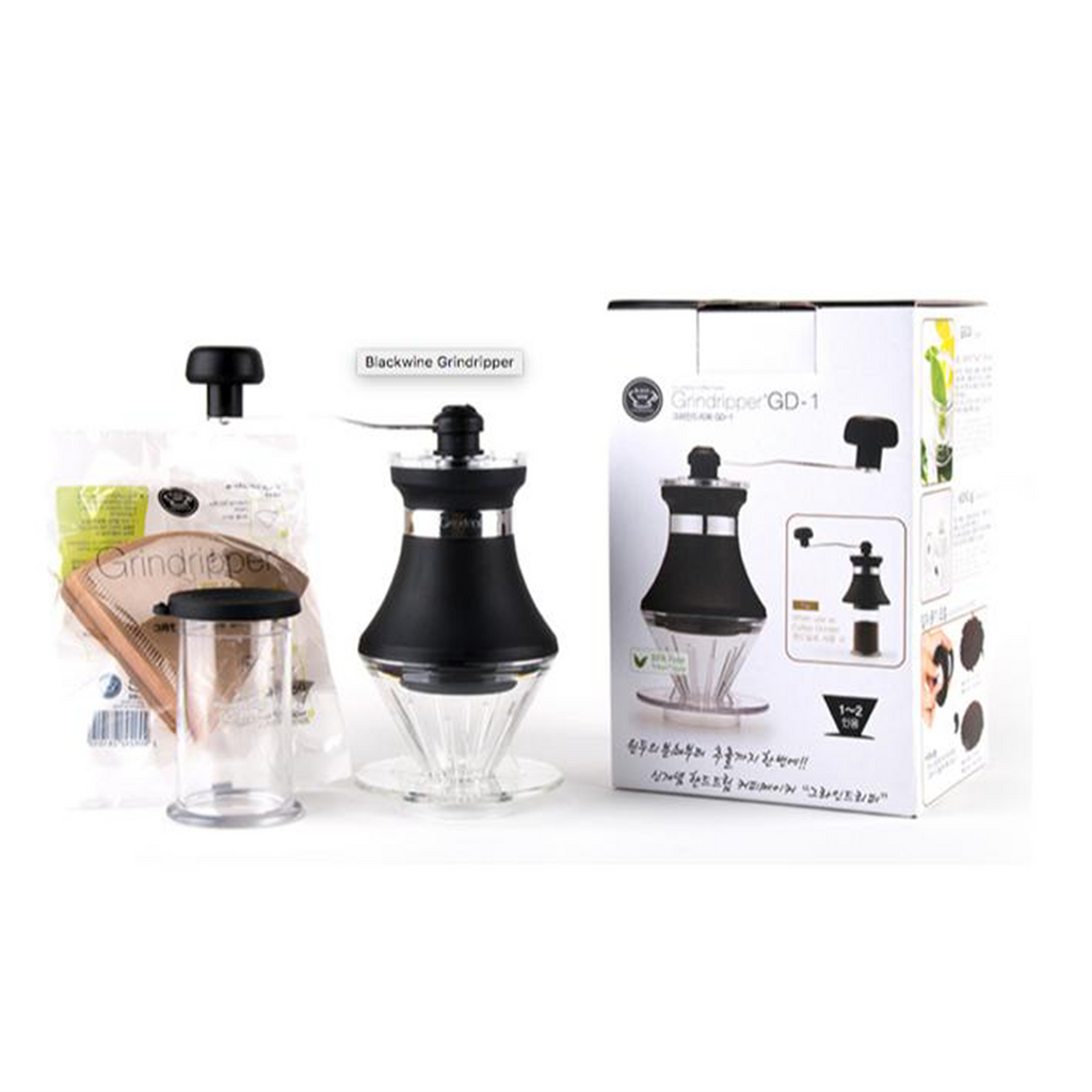 GRINDRIPPER SET