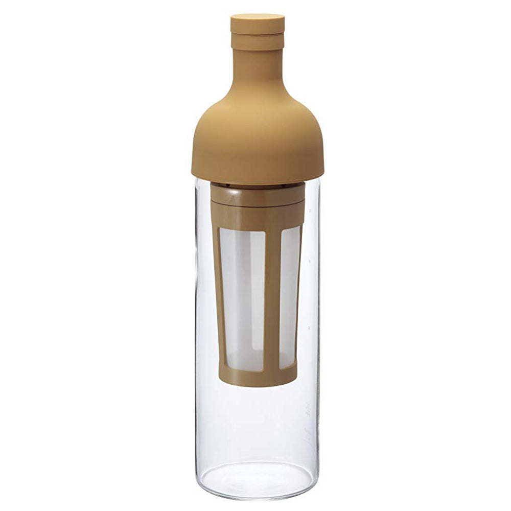 COLD BREW COFFEE FILTER IN BOTTLE - MOCCA