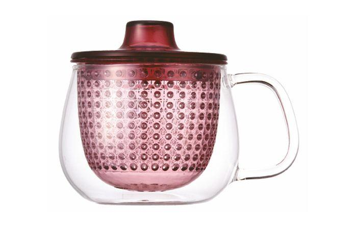 KINTO Unimug - Wine Red
