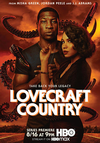 Lovecraft Country | On Air Design