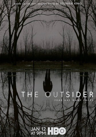 The Outsider | On Air Design