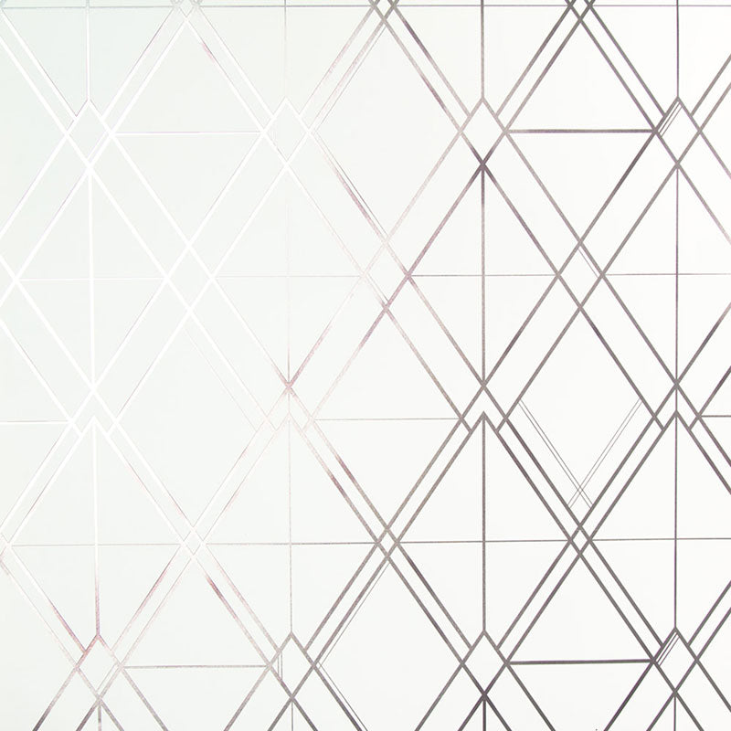 Jazz Age - Sterling Wallpaper