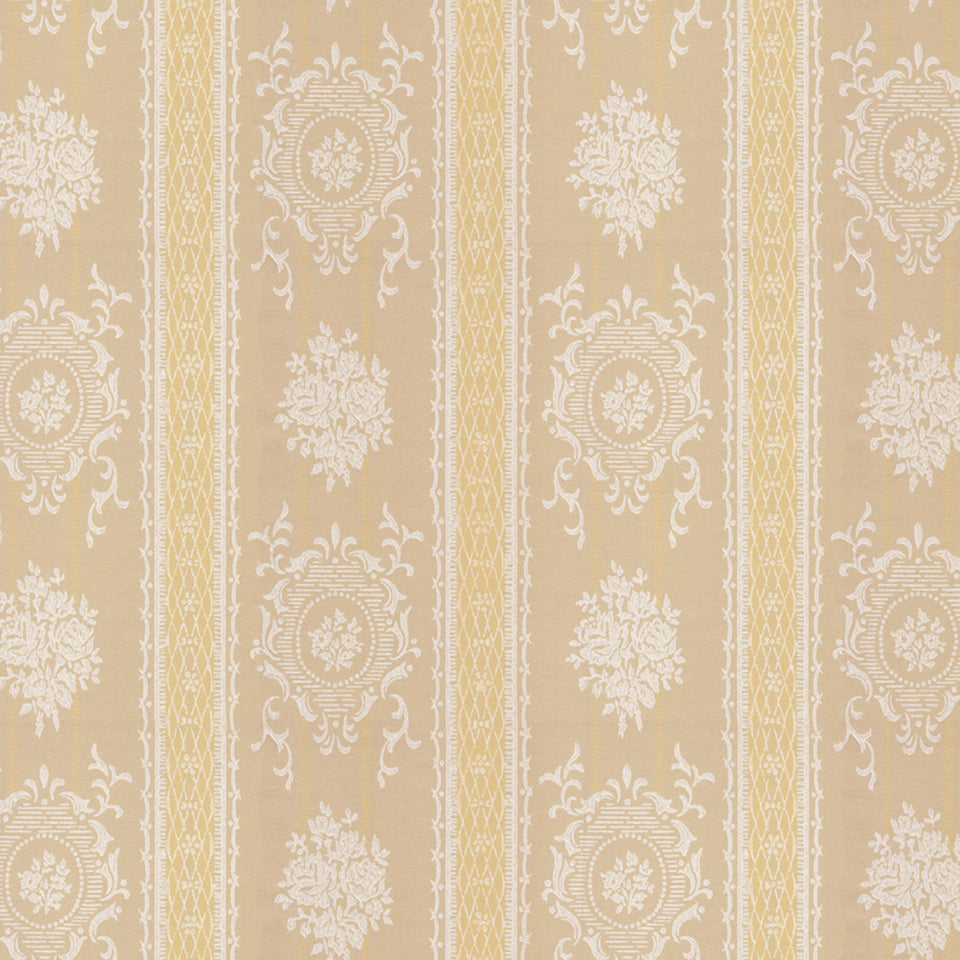 Constance - Goldenrod Wallpaper