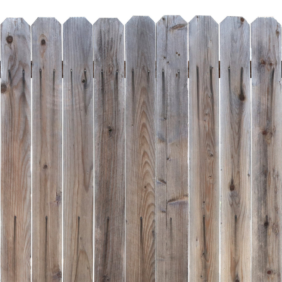 Wooden Fence Wallpaper