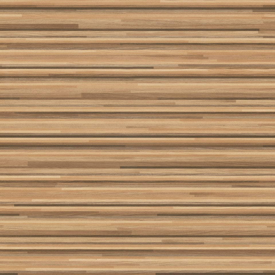 Mixed Wood Boards WW Wallpaper