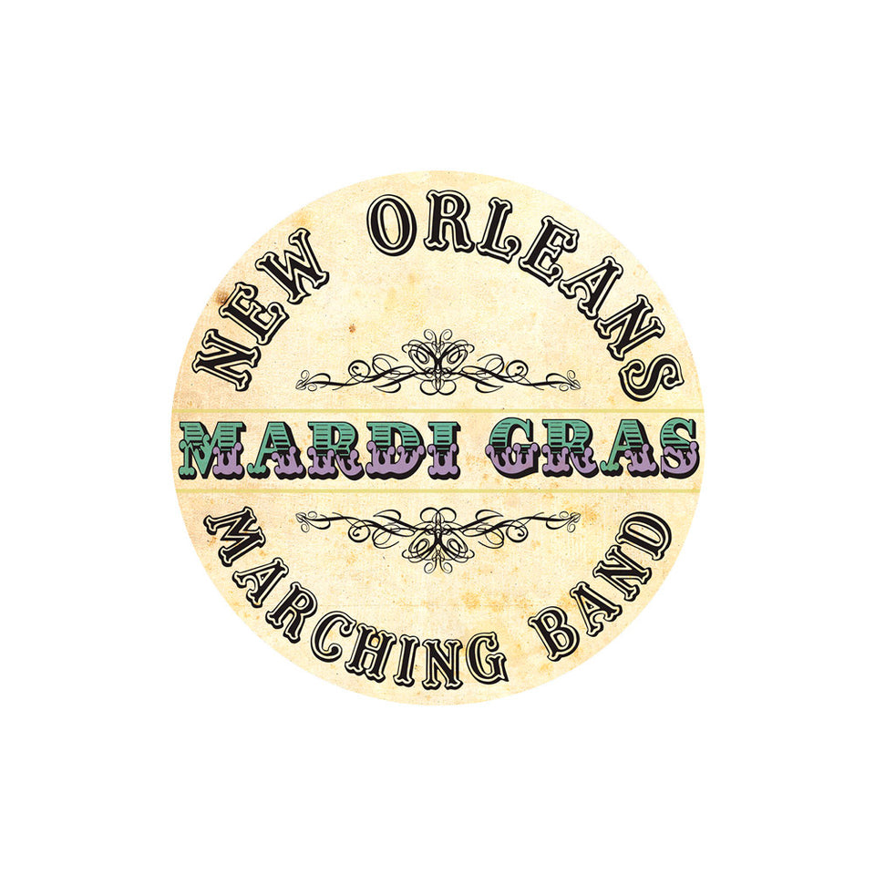 Mardi Gras Album Wallpaper