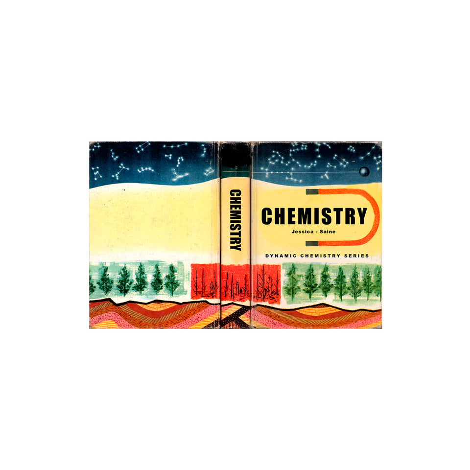 School Chemistry Wallpaper