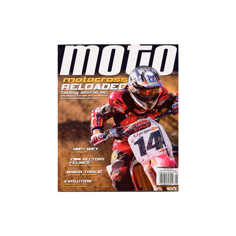 Sports - Moto Cross Wallpaper