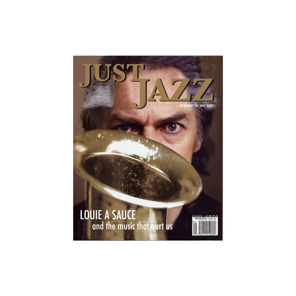 Music - Just Jazz Wallpaper