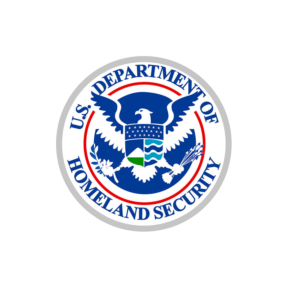 Department of Homeland Security 1 Wallpaper