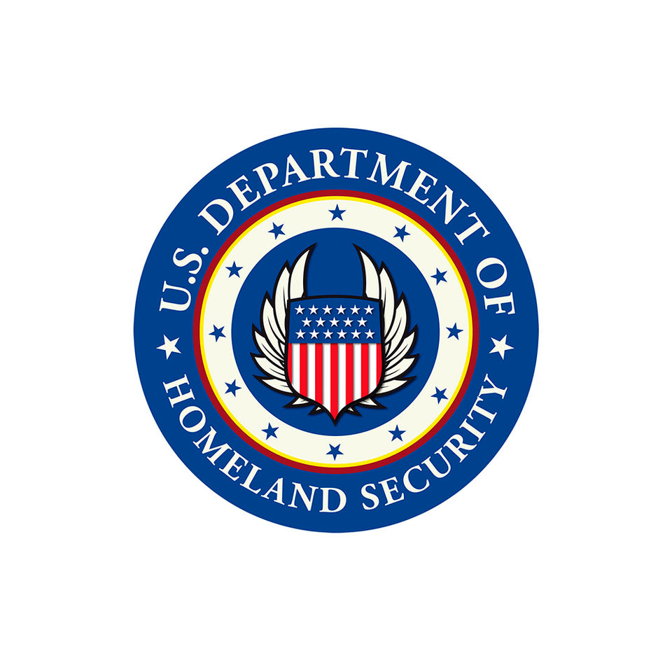 Department of Homeland Security Wallpaper