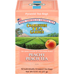 Load image into Gallery viewer, Peachy Peach Pyramid (Formerly Plantation Peach Tea)